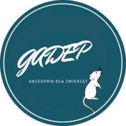 Logo sklepu dla gryzoni